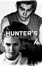 A Hunter's Game ⚓ Stiles Stilinski by etctae