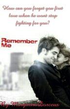 Remember Me (sequel to FWB) by MarguenaDorceus