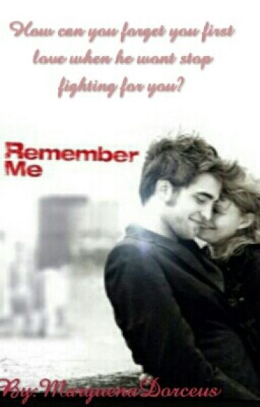 Remember Me (sequel to FWB)