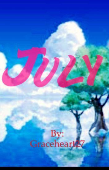 July - Hunter x Hunter Fanfiction