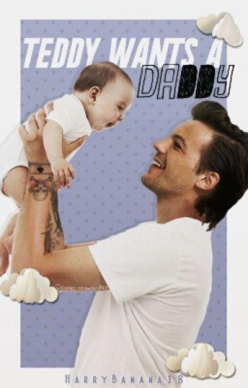 Teddy Wants a Daddy l.t