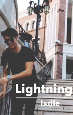 lightning  [ christian delgrosso ] by lxrdle