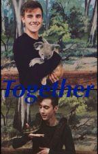 Together (Tronnor One Shot) by cantsleeptroye
