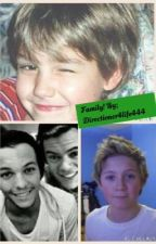 Family! by Directioner4life444