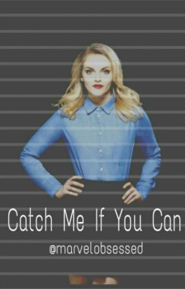 Catch Me If You Can |Pietro Maximoff|