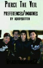 Pierce The Veil Imagines by lgbthowell