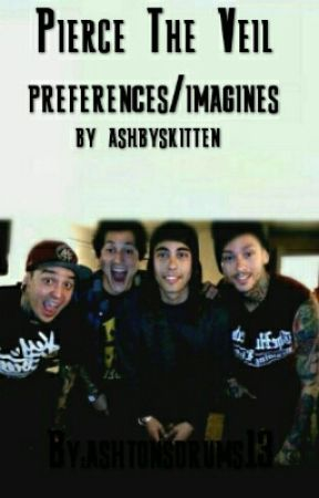 Pierce The Veil Imagines by rosesuburbia