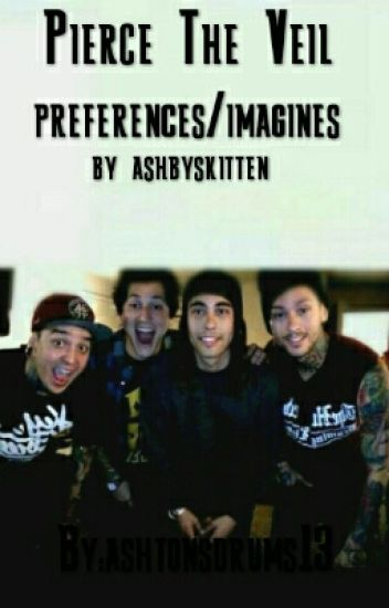Pierce The Veil Imagines