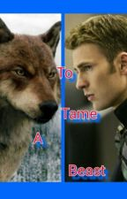 To Tame A Beast (Captain America x (Werewolf)Reader) by xxTheRuntxx
