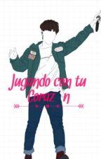 ✖️Jugando con tu corazón✖️ [SungKyu y Tu] by xItae93x