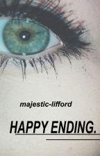 Happy Ending (before: Friendzone) by pembal-hood