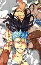The Transfer Students From Hell by Random_Otaku