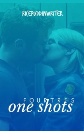 Fourtris- One Shots by ricepuddinwriter