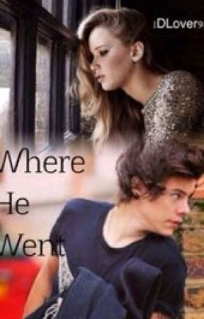 Where He Went - h.s by 1DLover9879