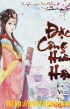 Đặc Công Hoa Hậu: Nữ Đặc Công Xuyên Qua Thành Thiên Kim Thủ Phú by doctruyenonlines