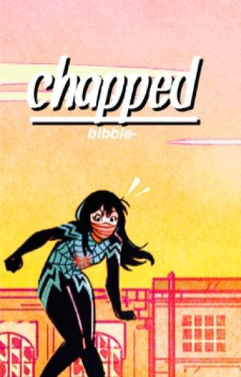 chapped ✦ muke