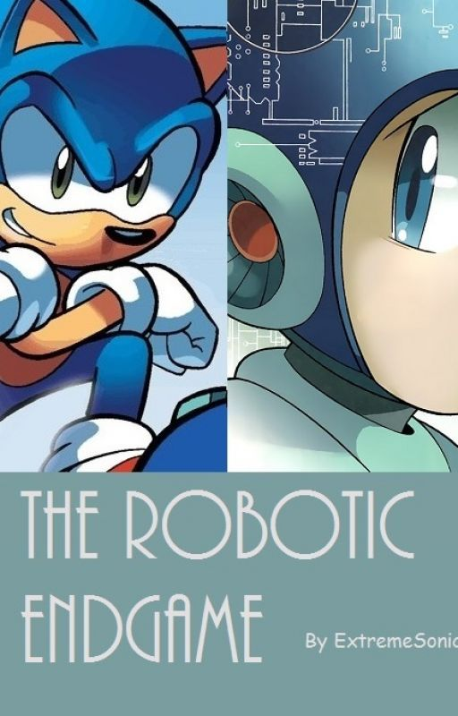 The Robotic Endgame by ExtremeSonic