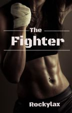 The Fighter by rockylax