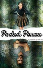 PODRÁ PASAR by mariano12345678910