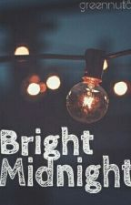 Bright Midnight by GreenNut18