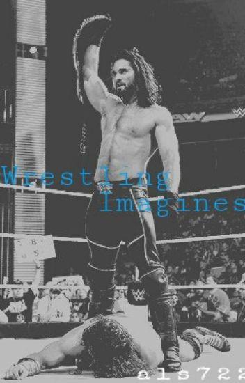 Wrestling Imagines