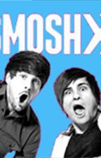 Adopted by Smosh?!!? by love975