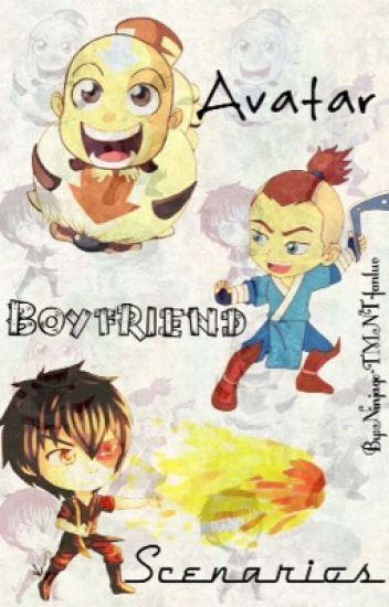 Avatar: Boyfriend Scenarios