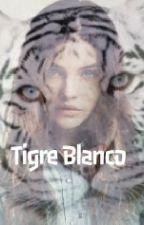 Tigre Blanco by emyygarcia
