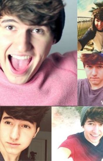 Behind the camera( Jc fanfic)