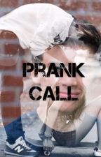 Prank Call (Hayes Grier fanfic) by duhitzhayes