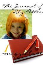 The Journal of Lily Potter by megzilla01