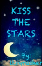 Kiss The Stars (James Maslow & Tn) by itzyrusher