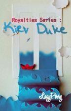 Kiev Duke by LazyPerry