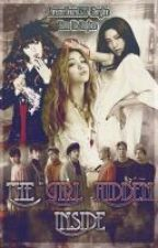 The Girl Hidden Inside [ A GOT7 and Kevin Woo Fanfic] by ForeverYours1277