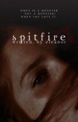SPITFIRE ▷ JASPER HALE [1] by jasperhaIe