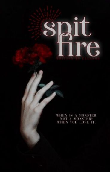 SPITFIRE ▷ JASPER HALE [1]