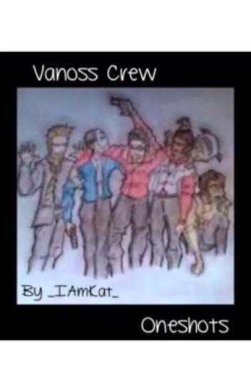 Vanossgaming Crew Oneshots
