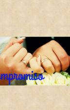 El Compromiso ((#Wattys2015)) by lely04