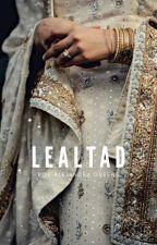 Lealtad. by AlejandraGreene