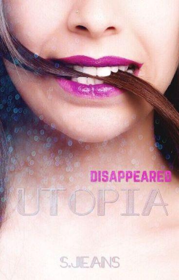 Utopia2: исчезнувшая [Harry Styles]