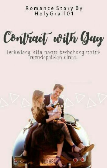 Contract with Gay