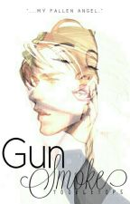 Gun Smoke • jt by ToodleTops