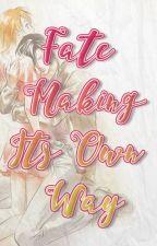 Fate making it's own way (Skip Beat! Fan-fiction) by orientalfairy