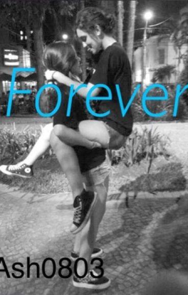 Forever (GxG)