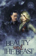 Kráska a zvíře   Loki by fantasy011