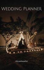 Wedding Planner by vikyauliasafitri