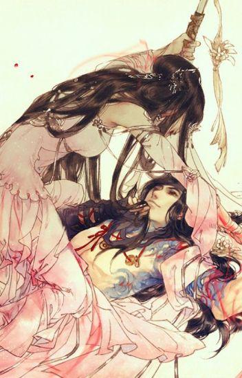 [Xuyên Không] Huyết Sắc Yêu Đồng