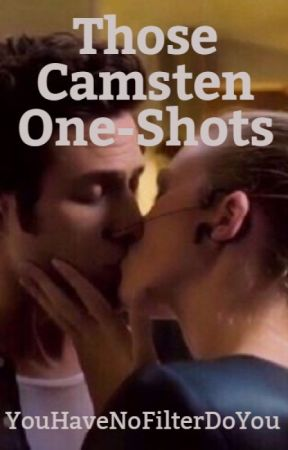 Those Camsten One Shots (Stitchers) by YouHaveNoFilterDoYou