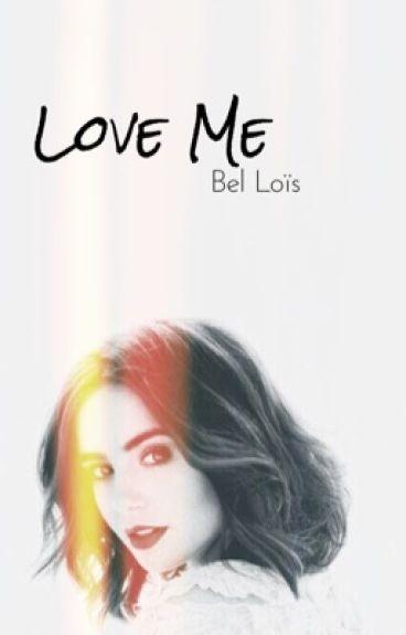 Love Me [#2]   Samuel Leijten