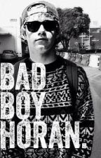 Bad Boy Horan by 696969za